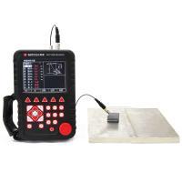 美泰科儀 MUT520B 數字式超聲波探傷儀  測量范圍0~6000mm