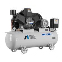巖田 TFPJ15-10 無油活塞式空壓機 儲氣罐搭載型 1.5KW功率