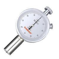 山度儀器 LX-D D型邵氏硬度計 硫化橡膠和塑料制品硬度測試
