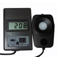 科電 LX-101 白光照度計 量程0~50000Lux C.I.E.照片頻譜適用
