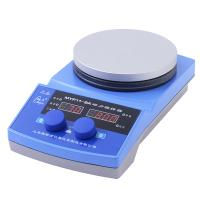 馳久/梅穎浦 MYP11-2A 恒溫磁力攪拌器 最大攪拌量5000ml