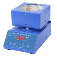 驰久/梅颖浦 08-2T 电热套磁力搅拌器 250ml或500ml搅拌容量