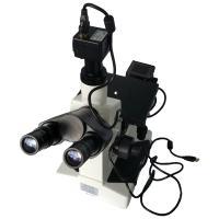 中科普銳 IPRE4XC 金相顯微鏡 三目倒置 目鏡放大倍數10X
