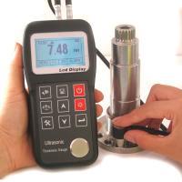 凱達 NDT310 超聲波測厚儀 金屬、玻璃、陶瓷、板材等厚度測量 0.1/0.01精度