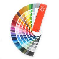 德国RAL E3劳尔色卡 纯色半哑光/金属色高光 含420种纯色和70种金属色