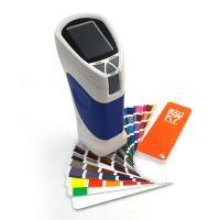 彩谱 CS-210 色差仪 适用涂装、塑料、印刷、建筑、食品、陶瓷等