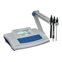 雷磁 DZS-706 多参数水质分析仪 测量温度/溶解氧/电导率/PH值