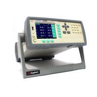 安柏AT4508 多路溫度測試儀 8ch通道數 -200℃~1800℃范圍
