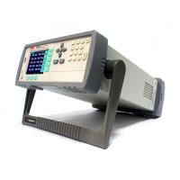 安柏 AT5110 直流电阻测试仪 10路 测试范围1μΩ~30KΩ