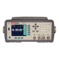 安柏 AT515 精密直流电阻测试仪 0.01μΩ~1GΩ范围并联电阻