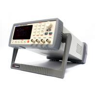 安柏 AT512 精密电阻测试仪 0.1μΩ~110MΩ电阻范围