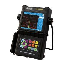 宇时先锋 YUT2820超声波探伤仪 AVG曲线