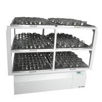 捷呈TS-3333 三层摇瓶机 容量高达500mlx288支