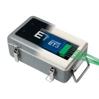 Datapaq EasyTrack3 六通道爐溫跟蹤儀 ETE-312-153-1