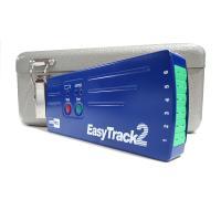 英国Datapaq EasyTrack2 四通道炉温测试仪 ETE-254-112-1 粘贴探头
