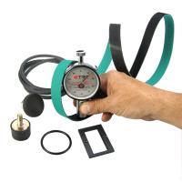 荷蘭 TQC LD0551 肖氏硬度計D型 指針式便攜式肖氏硬度計