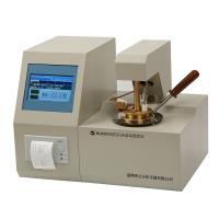 淄博库仑 KLB301 闭口闪点自动测定仪 测量范围:室温~350℃