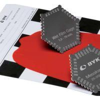 德国BYK PA-3501 六边形湿膜规 25~2000微米测量范围