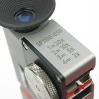 TQC SP1114破壞性測厚儀刀刃 4刀刃 2~200μm范圍