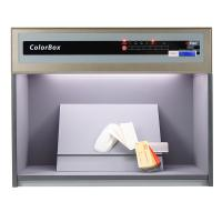 荷兰 TQC VF0600 比色箱 光源:F/A、TL84、D65、D50(00)、UV