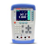 安柏 AT525D 蓄电池内阻测试仪 电压范围0.0001V~200.00V
