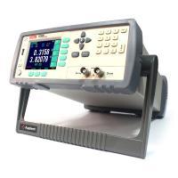 安柏 AT526 电池测试仪 可测量任何种类电池