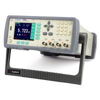 安柏AT516L 直流电阻测试仪继电器/接插件/导线电阻等测试