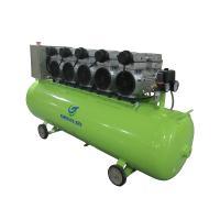 硅莱 GA-85 无油空压机 功率4000W 储气罐60L