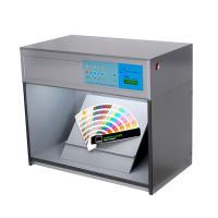 天友利 T60(4)四光源 標準光源燈箱 配置D65、TL84、F、UV四種光源