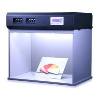 天友利 T90(7) 七光源對色燈箱 光源可調節