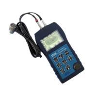 東如 DR86 超聲波測厚儀 測量精度高 測量范圍大 適用于管材厚度測量