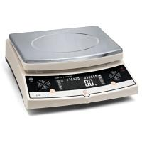 華志 PTQ-A20 大量程分析天平 雙量程:20kg/30kg