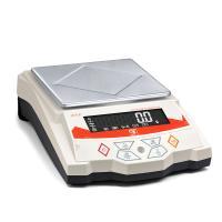 華志 DTF-B2000 實驗室分析天平 稱重:2000g 精度:0.1g