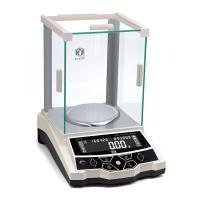 華志DTY-B620 電子分析天平 雙量程為620g/2200g