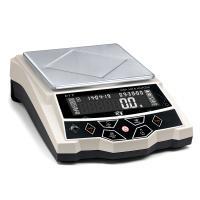 華志DTY-B5000 0.01g電子天平 稱重:5000g