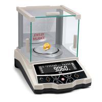 华志CTD-YA323 多功能电子天平 称重达320g 精度0.001g