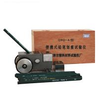 精科 QHQ-A 便攜式鉛筆法硬度計 測定漆膜硬度試驗技術特征