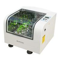 上海世平 SPH-100B 超凡型小容量恒溫培養振蕩器