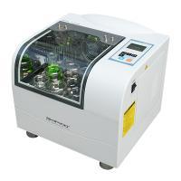 上海世平 SPH-103D 超凡型小容量恒溫培養振蕩器 600rpm
