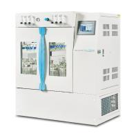 上海世平 Dai-PH08高通量生物反應搖床 6×1L罐