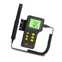 希瑪 AR847 數字溫濕度計 可配高溫探頭使用
