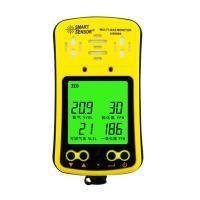 希瑪 AS8900 四合一氣體檢測儀 氧氣/一氧化碳/硫化氫/可燃氣