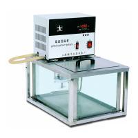 衡平 CH1015T 透視型超級恒溫槽  100℃/15L