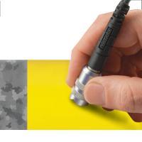 Defelsko FNDS 復合涂層探頭 鋅層/漆層