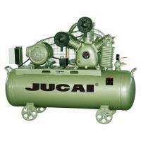 JUCAI 聚才 AW105010/10HP 活塞式空氣壓縮機 排氣量1050L/min