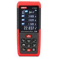 優利德 UNI-T UT395B 手持激光測距儀 0.05-70m