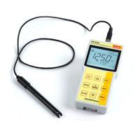 安萊立思 Alalis PC320專業型便攜式pH/電導率儀