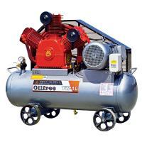 復盛 FuSheng TW-100 完全無油活塞機 900L/7.5kW