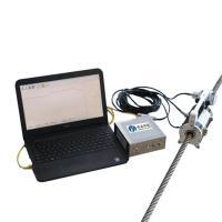 珀泰 botech VTS-6D鋼絲繩探傷儀(銅芯智能型)