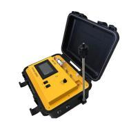 九州鵬躍 AQM-800(多參數) 防水型多參數粉塵檢測儀